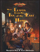 More Leaves from the Inn of the Last Home (2e)
