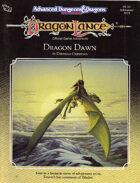 DLA1 Dragon Dawn (2e)
