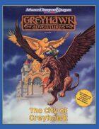 The City of Greyhawk