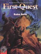 First Quest (2e)