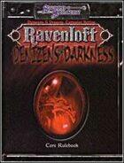 Denizens of Darkness (3e)
