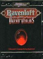 Secrets of the Dread Realms (3e)