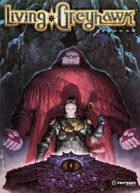 Living Greyhawk Journal: Volume 1 #1