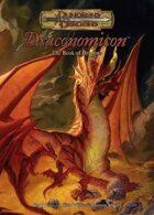 Draconomicon: The Book of Dragons (3.5)
