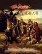 Races of Ansalon (3.5)
