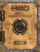 Spell Compendium (3.5)