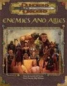 Enemies and Allies (3e)