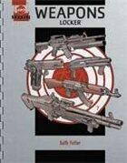 d20 Weapons Locker