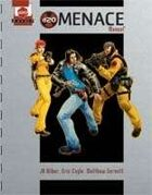 d20 Menace Manual (d20M)
