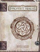 Forgotten Realms Campaign Setting (3e)