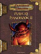 Player's Handbook II (3.5)