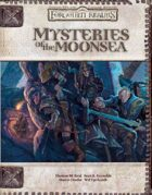 Mysteries of the Moonsea (3.5)
