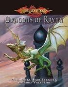 Dragons of Krynn (3.5)