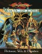 War of the Lance (3.5)