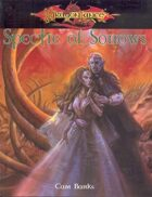 Spectre of Sorrows: Age of Mortals Campaign II (3.5)