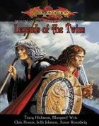 Legends of the Twins (3.5)