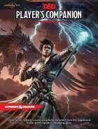Elemental Evil Player's Companion (5e)