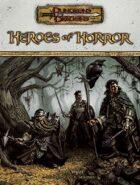 Heroes of Horror (3.5)
