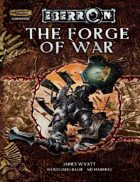 EBERRON: The Forge of War (3.5)