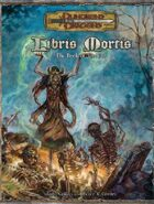 Libris Mortis: The Book of Undead (3.5)