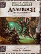 Anauroch: The Empire of Shade (3.5)