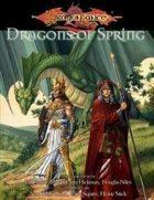 Dragons of Spring (3.5)