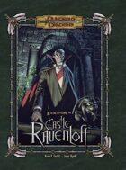 Expedition to Castle Ravenloft (3e)