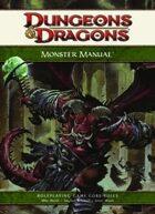 Monster Manual (4e)
