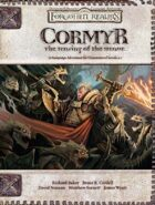 Cormyr: The Tearing of the Weave (3.5)