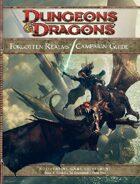 Forgotten Realms Campaign Guide (4e)