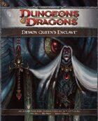 P2 Demon Queen's Enclave (4e)