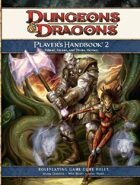 Player's Handbook 2 (4e)