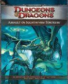 P3 Assault on Nightwyrm Fortress (4e)