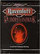 Ravenloft Player's Handbook (3.5)