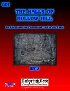 GD1 The Halls of Hollow Hill