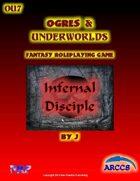 Infernal Disciple