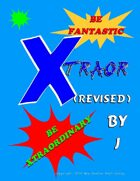 Xtraor RPG (Revised)
