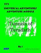 FS2 Tunnels of Teradath