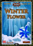 A05: Winterflower
