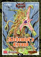 A07: Alchemist's Errand