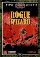 A09: Rogue Wizard