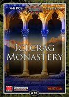 A10: Icecrag Monastery