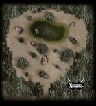 VTT Maps: Forest Grove