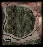 VTT Maps: Overland (Forest)