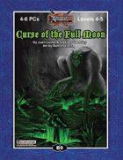 B09: Curse of the Full Moon