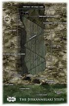 Maps: Jyrkannelaki Steps