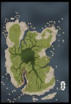 VTT Maps: Shipwreck Cove