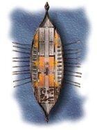 VTT Maps: Vikmordere Ship (below deck)