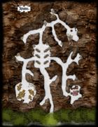 VTT Maps: Cave System