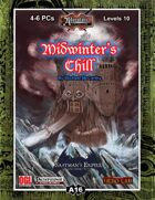 A16: Midwinter's Chill, Saatman's Empire (1 of 4)